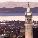 Iconic shot of Berkeley